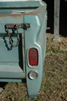 Chevy Tail Light small