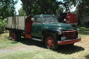 Boller truck sm