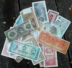Money small