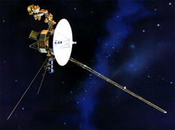 Voyager small