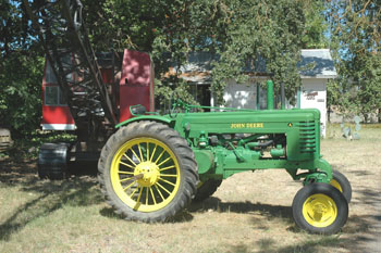 Deere small