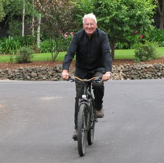 Jim Bike Cropped