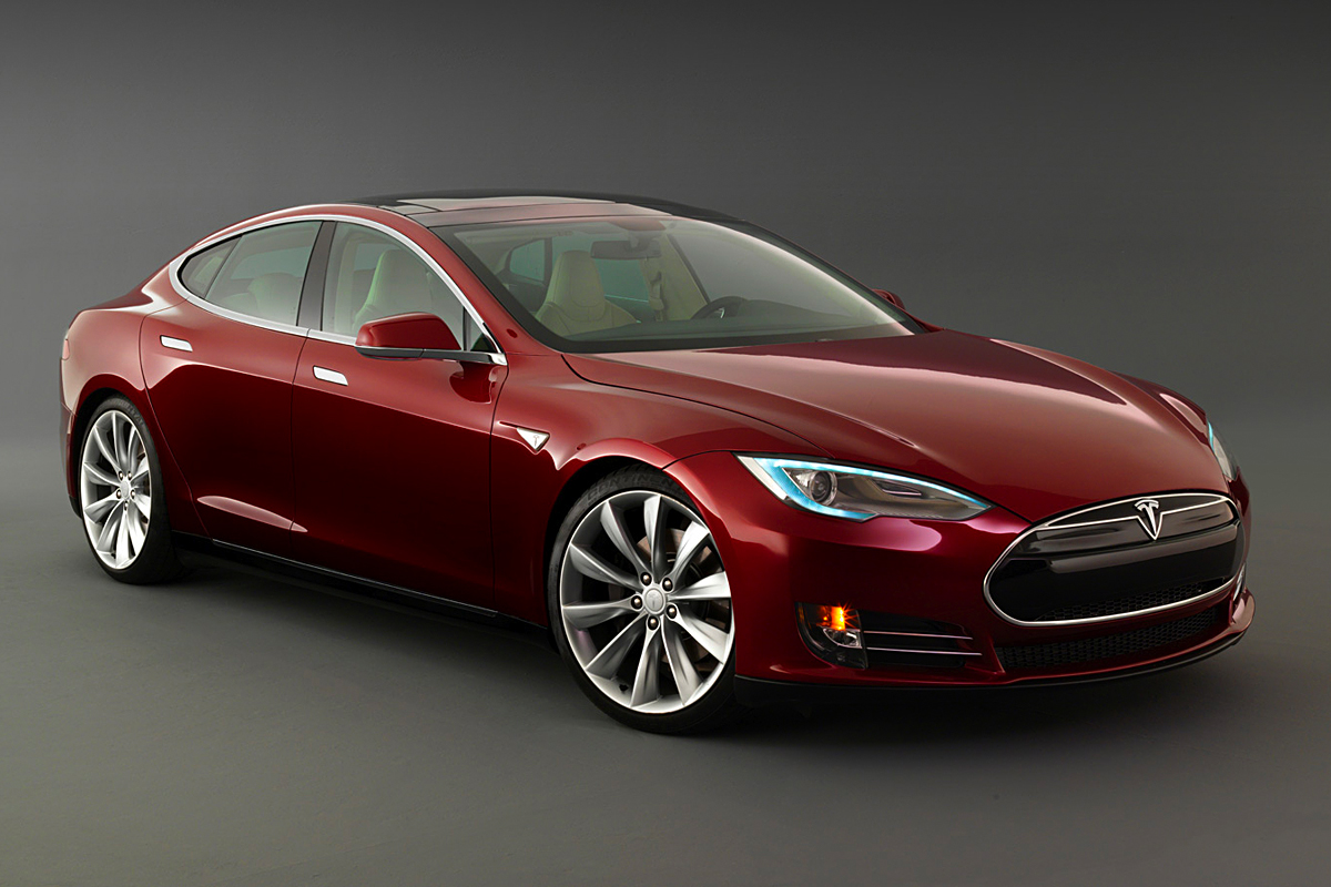 Product Quality—Tesla Motors and How to Make an Impact - James L