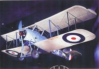 Sopwith Snipe NAM