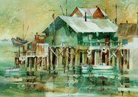 Green Wharf