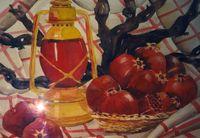 55 lantern