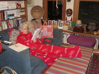 Marian Reading