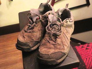 Jim Shoes 2