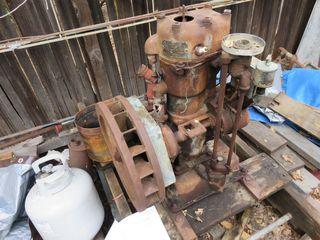 Bean engine